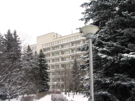 лечение в санатории на новый год 2019