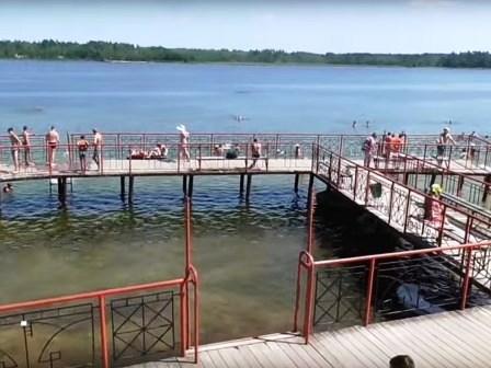 путевки на озеро белое ульяновской области