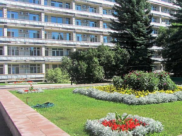 Санаторий ундоры ульяновской области